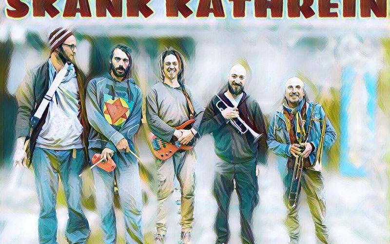 Skank Kathrein im Wakuum, Graz
