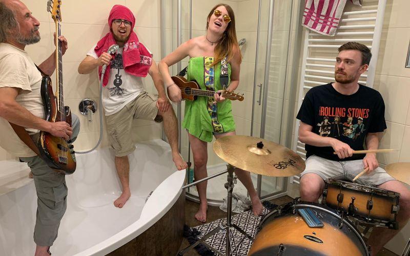 """Erstes Musik-Video von """"Hops&Malt"""" ist online!"""